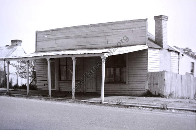 Daniel Duggan Business Premises, c1965