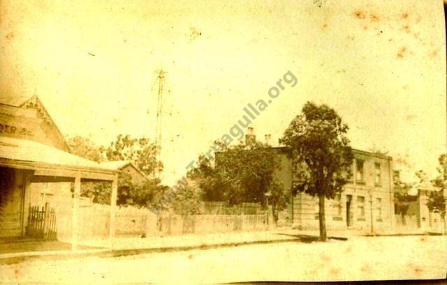 Tarnagulla, 1920.
