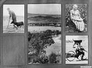 Marie Aulich albums. 1922-32