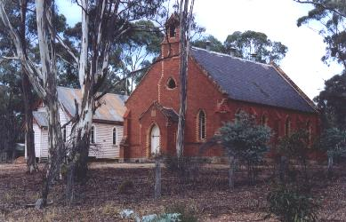 Uniting Church